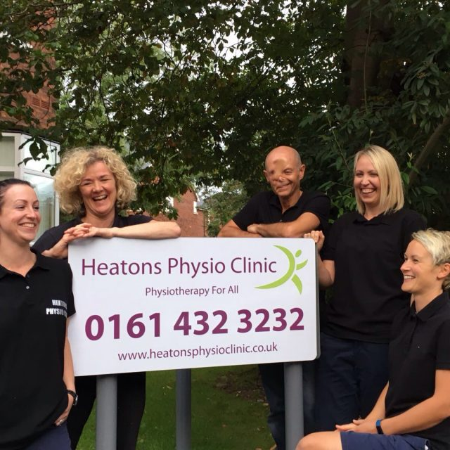 Heatons Physio Clinic