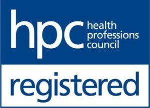 HPC Registered