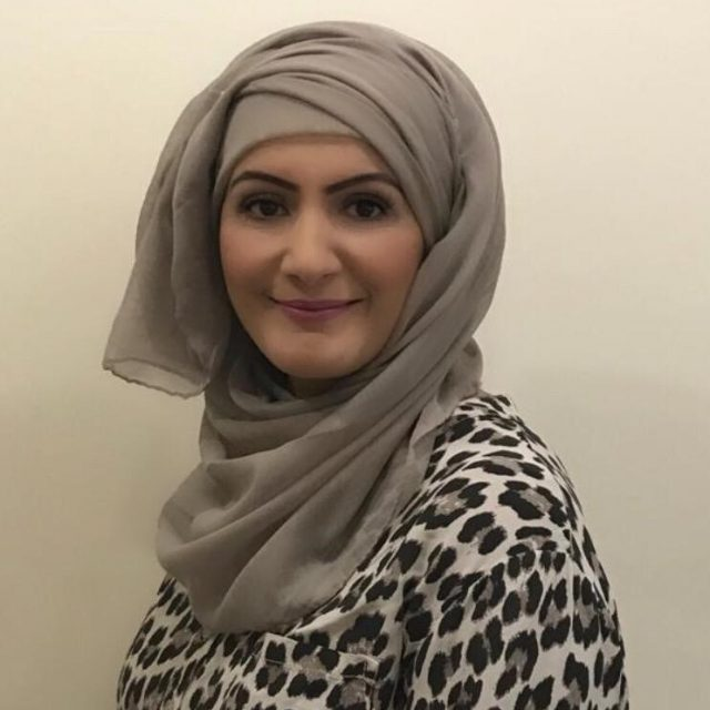 Rosie Khan
