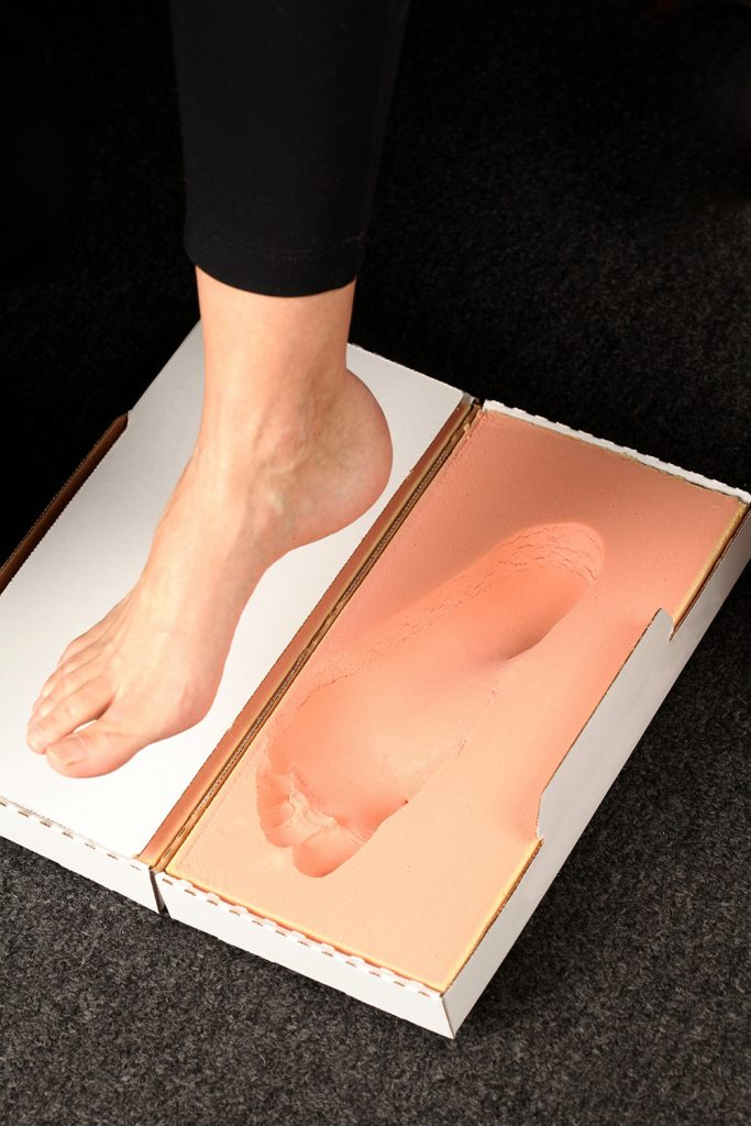 Orthotics / Biomechanical Assessment