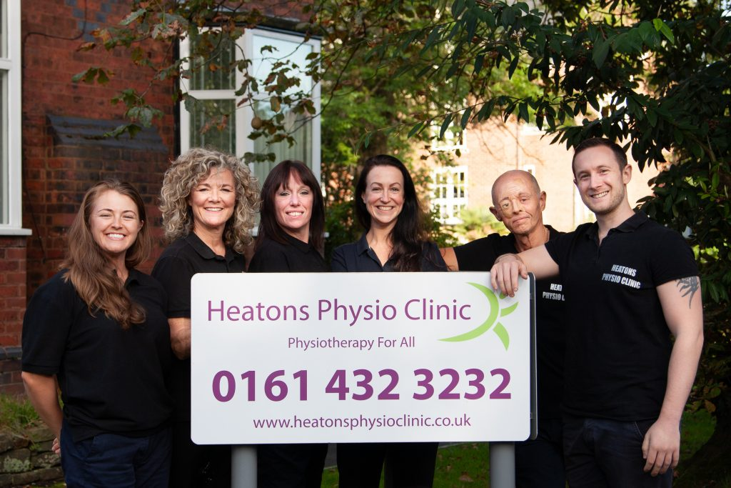 Physiotherapy in Stockport