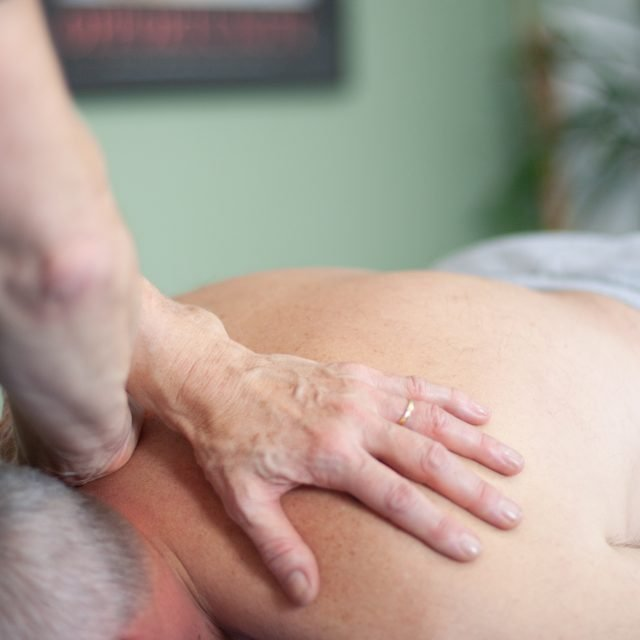 Private Physiotherapy Stockport