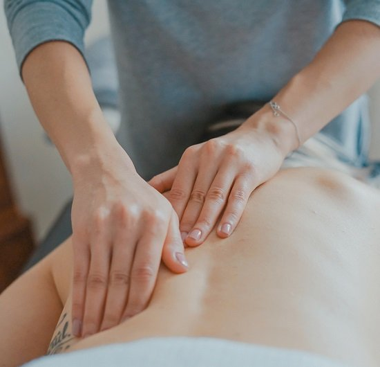 physiotherapy services in stockport