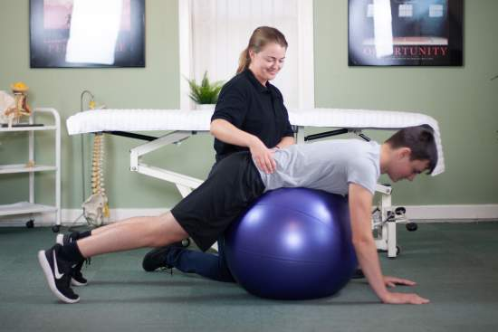 physiotherapy for lower back and sciatica